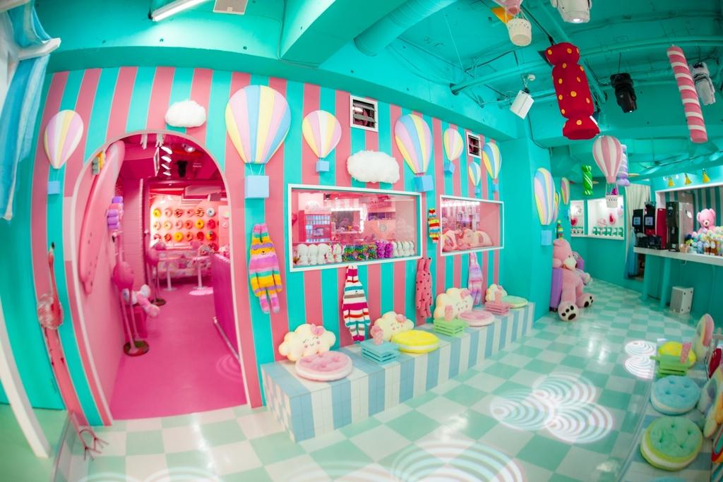 タピオカ | カフェでタピオカが楽しめるお店ならステムリゾートSTEM RESORT -HAPPY BEARCH-国際通りドンキ屋上